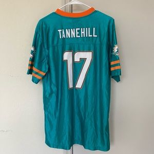 nfl team miami dolphins jersey tannehill 17